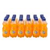 芬达橙味碳酸饮料